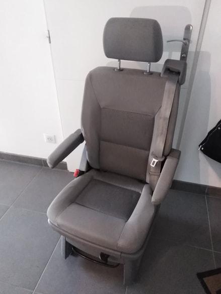 [a vendre] siège arrière individuel T5 T6 S2